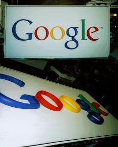 Google, in topul celor mai puternice zece branduri