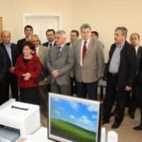 Alianta PSD-PC si-a depus lista de candidati la BEJ