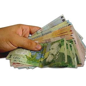 Salariul minim ajunge la 700 lei dupa 1 iulie