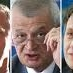 Sondaj Insomar: Mircea Geoana (32%) il depaseste cu 2 puncte pe Traian Basescu (30%)