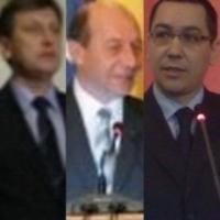 Basescu-jucator, Crin despre Valentine�s Day, Ponta in surdina despre vami