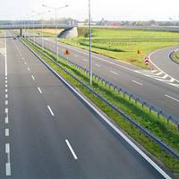 Romania este pe ultimul loc in UE la numarul de km de autostrada