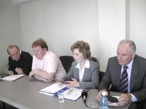 Sefa Finantelor din Olt, pregatita sa-si suspende raporturile de munca