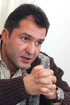 Elan Schartzenberg, actionar majoritar la Realitatea Media