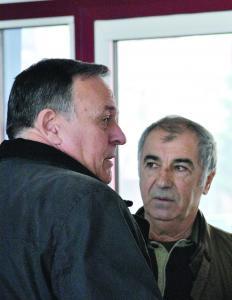 Promovarea gazarilor, la cheremul membrilor FRF
