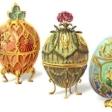 Faimosul bijutier rus PETER CARL FABERGE, omagiat de Google