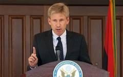Ambasadorul Statelor Unit ale Americii in Libia a fost ucis