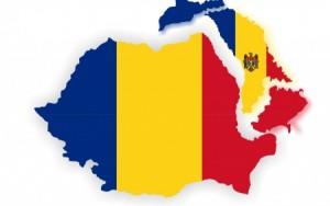 Posta Franceza a emis un timbru cu harta Romaniei si cu provinciile rapite de Stalin