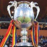 Petrolul a castigat Cupa Romaniei, invingand CFR Cluj cu 1-0 in finala