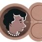 ROSALIND FRANKLIN, femeia care a descoperit structura ADN-ului, este celebrata, joi, printr-un Google Doodle aniversar