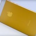 Noul model iPhone 5S va fi disponibil in trei culori: negru, alb si auriu