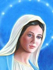 Credinciosii ortodocsi si catolici praznuiesc duminica Nasterea Maicii Domnului sau Sfanta Maria Mica
