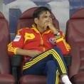 Cauza esecului din meciul cu Turcia: Tactica gresita a antrenorului echipei Romaniei