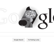 Google aniverseaza 169 de ani de la nasterea filosofului FRIEDRICH NIETZSCHE printr-un logo special