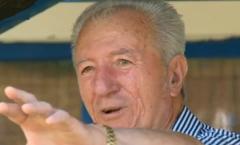 Tatal lui Gica Popescu a murit in urma unui infarct