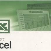 Excel este un software care va permite sa creati tabele si sa calculati si analizati date