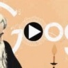 LOGO GOOGLE: Marele scriitor rus LEV TOLSTOI