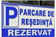 Parcarea de resedinta in Bucuresti: Sectorul 6