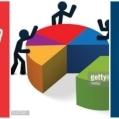 Scena politica din 2016 va fi dominata de doi colosi: PSD si PNL
