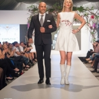 Mihai Dragomir, pe scena Bucharest Fashion Week