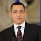 Victor Ponta isi va relua activitatea normala in 28 de zile