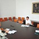Interviu de Magda Marincovici cu Ministrul Sanatatii Nicolae Banicioiu (1)
