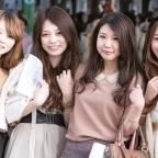 Aproape 45% dintre tinerele din Japonia nu sunt interesate de sex