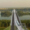 Podul Calarasi-Silistra, un vis prea indepartat