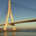 Alocare bugetara de 200 de milioane de euro pentru inceperea lucrarilor la Podul peste Dunare de la Macin-Braila
