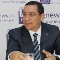 Victor Ponta, la dcnews.ro: Cat ne va costa faptul ca 2016 este un an mort din punct de vedere economic