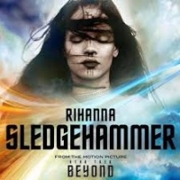 S-a lansat online Sledgehammer, noul single interpretat de Rihanna