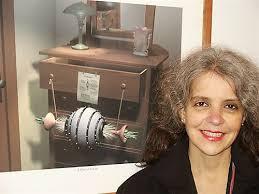 Artista americana Maggie Roche a murit la varsta de 65 de ani