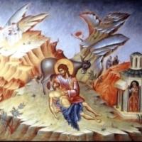 Esenta  divina: Bunatatea este calitatea principala oamenilor de bunavointa , urmata de toleranta si  blandete