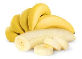 Bananele sunt benefice pentru anemie si hipertensiune arteriala