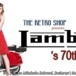 TOMBOLA Lambretta by The Retro Shop
