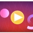 Google marcheaza printr-un doodle special 117 ani de la nasterea artistului Oskar Fischinger