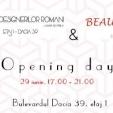Opening Day organizat de Beauty Zone by Moda Mania si Etajul Designerilor Romani