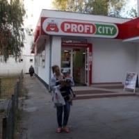 Noi magazine Profi la Fundu Moldovei si Galati