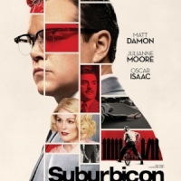 Suburbicon, un film cu Matte Damon si Julianne Moore, in cinematografele din Romania