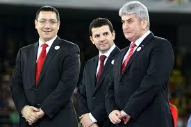 Gabriel Oprea se intoarce in politica cu scopul de a-i da partidului lui Ponta 50 de sedii!