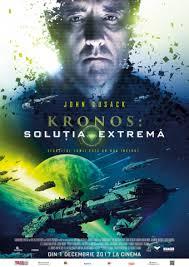 Filmul Kronos: Solutia extrema, un science-fiction cu John Cusack si Carmen Argenziano, la cinematografe