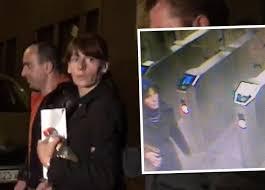 Ucigasa cu sange rece de la metrou a fost prinsa de Politia Romana