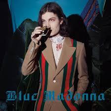BORNS lanseaza albumul Blue Madonna