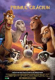 The Star, povestea animata a primului Craciun, la cinema