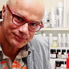 Bertrand Duchaufour: Imi plac absolut toate aromele florale, apreciez davana si coacazele negre!
