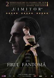 Filmul Firul fantoma, povestea celebrului designer Reynold Woodcock