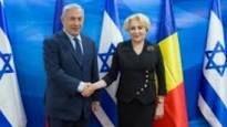 Anuntul lui Benjamin Netanyahu, Prim-ministrul Israelului, pe Facebook: Guvernele Romaniei si Israelului vor avea o reuniune comuna, la Bucuresti