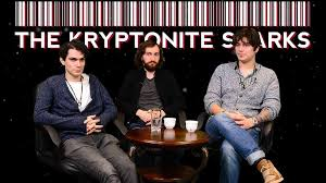 "The Kryptonite Sparks a lansat videoclipul piesei ""Interlocutor"""