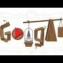 Ziua gradinii din Germania, pe 10 Iunie 2018:  Google are un doodle care celebreaza piticii de gradina