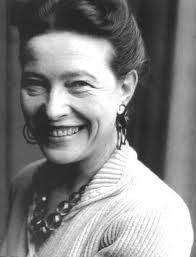 Simone de Beauvoir - o figura de marca a existentialismului si a feminismului